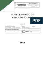 Plan de Manejo de r.s. Gedual Ok