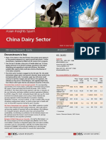 170728 Insights Focusing on Dairys Downstream Segment