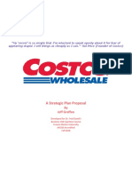 Costco Business Strategy 2017