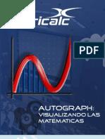 Autograph - Visualiza las Matematicas