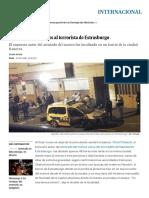 Atentado Francia_ La Policía Mata a Tiros Al Terrorista de Estrasburgo _ Internacional _ EL PAÍS