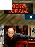 Michel Jonasz - Livre d'Or