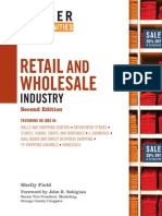 Shelly Field - Career Opportunities in the Retail and Wholesale Industry, 2nd Edition (2009)