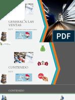 Impuesto General a Las Ventas - Igv