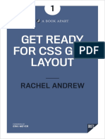 Css Get Ready for Css Grid Layout