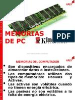 Tema 06 - Memorias en General