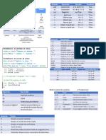 Funciones Python