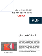 PPT Relojes de China