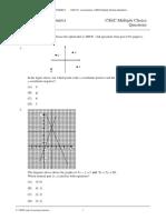Csecmultiplechoice - Coordinates(1)