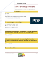 Tricks to solve Percentage Problems.pdf