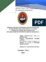 Introducción Planteamiento de La Investigación Revisión de La Lieratura Metodologiaanálisis de Los Resultadosdiscuciónconclusionesrecomendacionesrefere