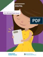 Discapacidad Visual Educaciondigitalinclusiva