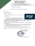Surat PKL PT. Chemicon-1