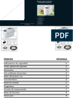 Panificadora Bifinett SilverCrest KH 1171