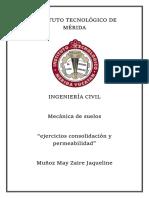 Instituto Tecnológico de Mérida (Autoguardado)
