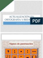 Abril 27 Ortografi a y Redaccio n Escuela Estudios Judiciales Mo Dulo 2