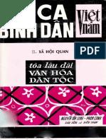 Thi Ca Binh Dân VN2_ 1970