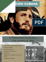 Revolución Cubana (2)