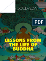 Lessons From the Life of the Buddha