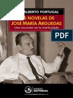 Las Novelas de Jose Maria Arguedas