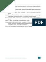 bibliografía trastornos del lenguaje