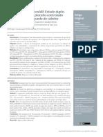 v10 Latanoprosta e Minoxidil Estudo Duplocego Comparativo Placebo Controlado No Tratamento Da Queda de Cabelos