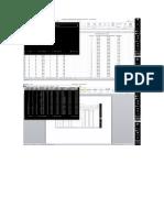 Datos de Loop Primera Corrida