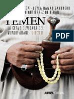 Autores Varios. Yemen. La Clave Olvidada Del Mundo Arabe 1911-2011.