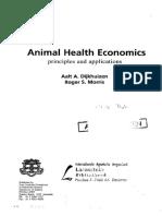 Animal Health Economics