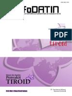 Infodatin Tiroid WORD