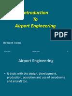 Airport 2074