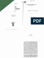BENJAMIN,WALTER-Poesia y Capitalismo