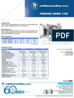 Ottomotores Perkins Caracteristicas