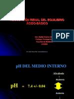 4.2.Regulación Renal Equilibrio Ác-Bá-16