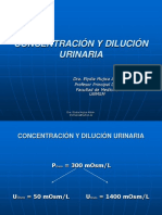 2.1.Filtracion Glomerular 16