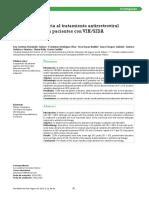 05-Adherencia Al Tratamiento Antirretroviral