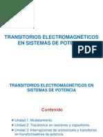 CURSO TRANSITORIOS ELECTROMAGNETICOS