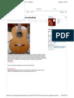 Como Hacer Guitarras