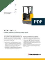 Hoja Tecnica Etv 110-112