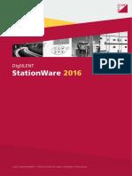 StationWare 2016 Brochure En