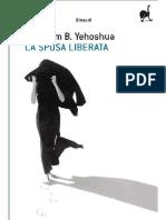 La Sposa Liberata - Abraham B. Yehoshua