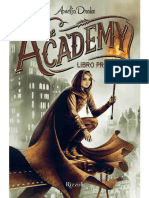 The Academy 1 - Amelia Drake