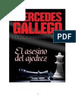2010 El Asesino Del Ajedrez