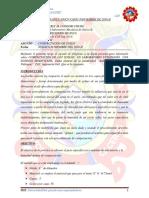 Informe n 002 Suelos II