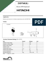 2sd768.pdf