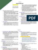2) Constitution Notes-2
