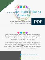 PPT Seminar Hasil Kerja Praktik Ekki Gusti Prasetya 01151006
