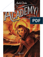 The Academy 3 - Amelia Drake