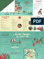 Le programme des festivités de Noël à Mont-de-Marsan