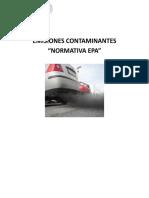 Emisiones Contaminantes (2) Mia